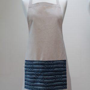 Dizzy Blue Pocket